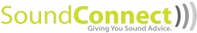 Sound Connect - Home Theatre Sales & Installations logo