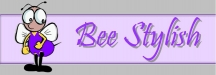 Bee Stylish Custom Made Leotards & Gym Wear logo