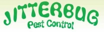 Jitterbug Pest Control | Pottsville Tweed Coast | Gold Coast logo