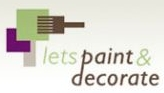 Lets Paint & Decorate - Professional Painting Shellharbour logo