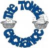 Towel Exchange logo