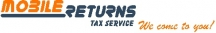 Mobile Tax Returns & Accountant Brisbane logo