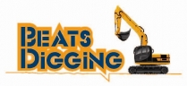 Beats Digging Earth Works Earthmoving NSW logo