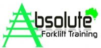 Absolute Forklift Training Sydney | Western Sydney | Seven Hills logo