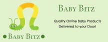 Baby Products & Baby Accessories by Baby Bitz logo