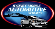Sydney Mobile Automotive Services Pty Ltd logo