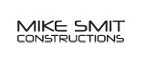 Mike Smit Constructions - Builders Northern Beaches logo