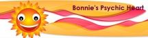 Bonnie's Psychic Heart - Psychic Reading | Spiritual Healing Australia logo