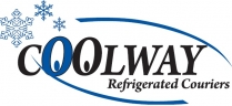 Coolway Refrigerated Couriers - Refrigerated Transport Brisbane logo
