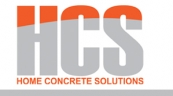 Home Concrete Solutions logo