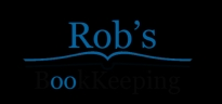 Rob's Bookkeeping - Bookkeeping Services Parkwood logo