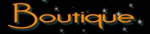 Boutique Entertainment logo
