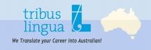 Tribus Lingua logo