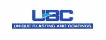 Unique Blasting & Coatings - Abrasive Wet Blasting Perth | All WA logo