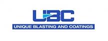 Unique Blasting & Coatings - Abrasive Wet Blasting Perth | All WA logo