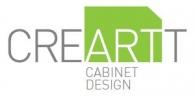 Creartt Cabinet Design - Cabinet Maker Altona logo