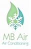 MB Air - Air Conditioning Toorak logo