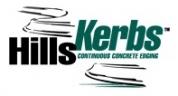 Hills Kerbs Sydney Kerbing logo