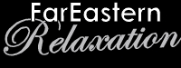 Far Eastern Relaxation - Adult Services Melbourne Brothels logo