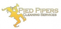 Pied Piper's Cleaning Service - House Cleaning Logan logo