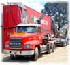 Heavy Haulage / Container / Transport Services Sydney logo