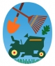 SD Mowing and Maintenance - Lawn Mowing Epping logo