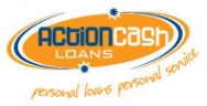 Action Cash Advances & Small Loans logo