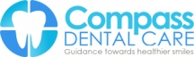 Compass Dental Care - Dentist Darwin logo