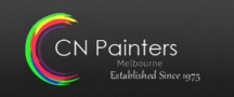 CN Painters Melbourne - Call Us Today: 1300 447 115 logo
