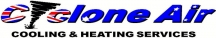 Cyclone Air Conditioning Installation Northern Beaches logo