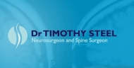 Dr Timothy Steel - Consultant Neurosurgeon St Vincent's Hospital logo