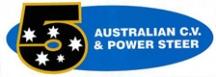 CV Joints & Power Steering Pumps logo