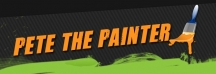 Pete the Painter - Local Painter Canning Vale | Perth logo