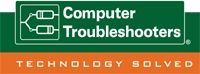 Computer Troubleshooters Liverpool Computer Repairs logo