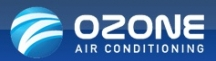 Ozone Air - Air Conditioning Repairs Eastern Suburbs logo
