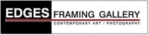 Edges Framing Gallery Melbourne logo