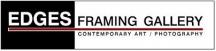 Edges Framing Gallery Melbourne logo