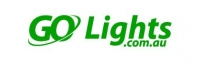 Go Lights LED Downlighting Melbourne | LED Lighting Carlton logo
