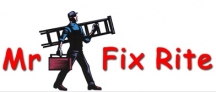 Mr Fix Rite - Home Maintenance Bell Post Hill logo