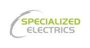 Specialized Electrics Pty Ltd - Electrician Rocklea logo