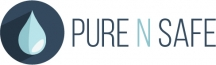 Pure N Safe - Water Filters logo