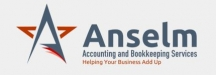 Anselm Accounting and Bookkeeping Services - Bookkeeping Services Brisbane logo