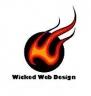 Wicked Websites logo