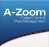 A-Zoom Carpet Care & Pest Management - Wynnum logo