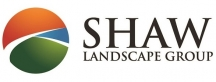 Shaw Landscape Group logo