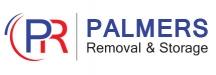 Palmers Storage Solutions - Strathfield Chullora Western Sydney logo