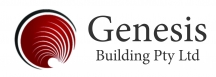 Genesis Building Services - Roofing Services Canning Vale logo