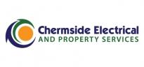 Chermside Electrician Brisbane logo
