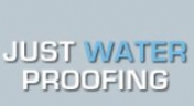 Just Waterproofing - Waterproofing Products Sydney logo