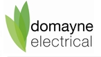 Domayne Electrical - Solar Systems Ferntree Gully logo